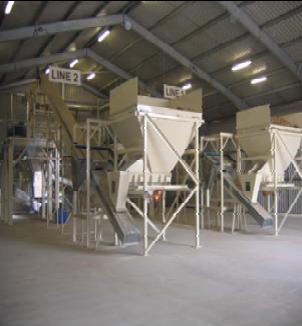Bio Mass Storage
