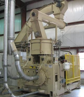Bio Mass Equipment